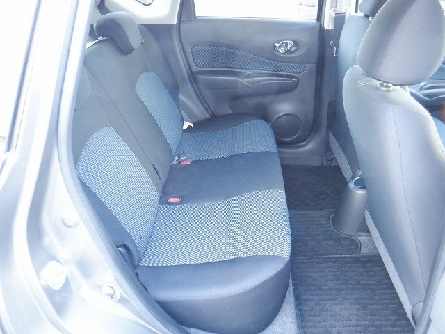 NISSAN NOTE 2013 ref: CCK0992011 (008)