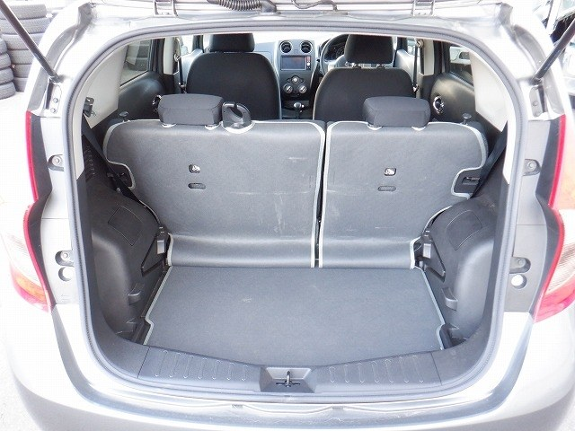 NISSAN NOTE 2013 ref: CCK0992011 (014)