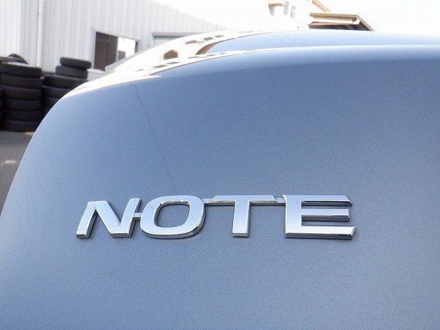 NISSAN NOTE 2013 ref: CCK0992011 (018)
