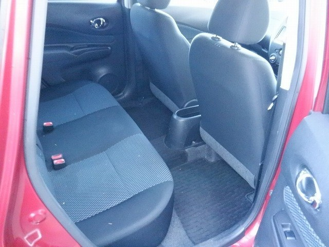 NISSAN NOTE 2013 ref: CCK1672011 (006)
