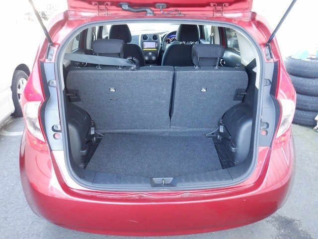 NISSAN NOTE 2013 ref: CCK1672011 (009)