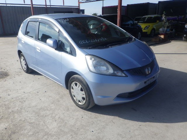 HONDA FIT 2009 ref: CCM0222011 (001)