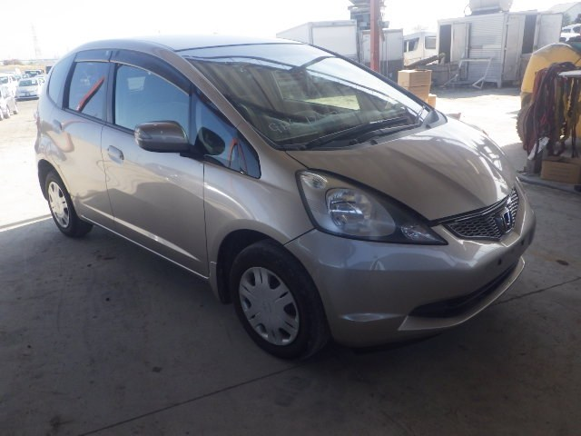 HONDA FIT 2009 ref: CCM0242011 (001)