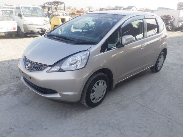 HONDA FIT 2009 ref: CCM0292011 (002)