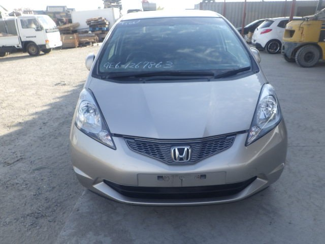 HONDA FIT 2009 ref: CCM0292011 (003)