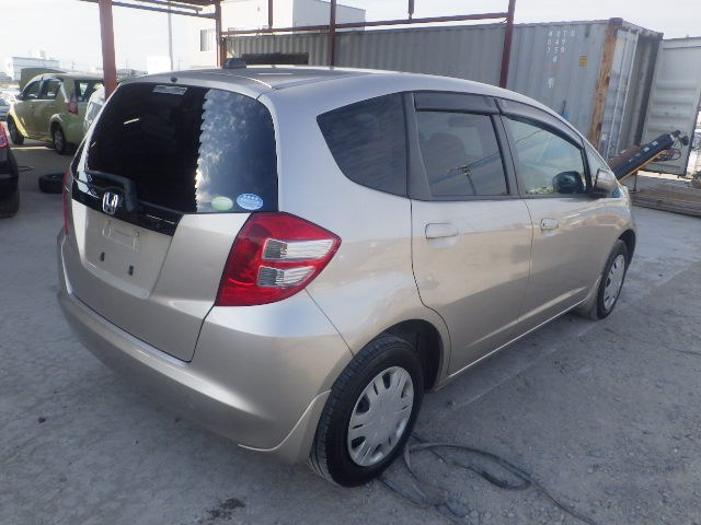 HONDA FIT 2009 ref: CCM0292011 (004)