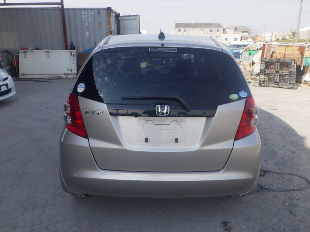 HONDA FIT 2009 ref: CCM0292011 (006)