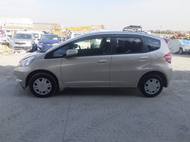 HONDA FIT 2009 ref: CCM0292011 (008)
