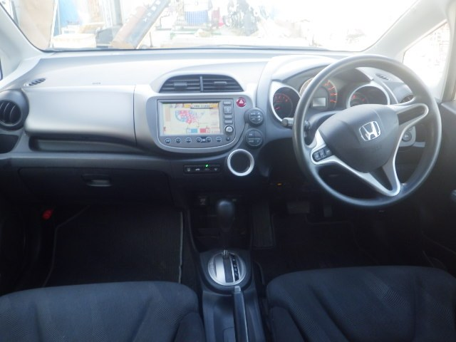 HONDA FIT 2009 ref: CCM0292011 (010)