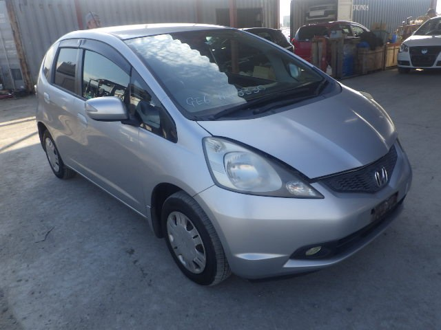 HONDA FIT 2008 ref: CCM0312011 (001)