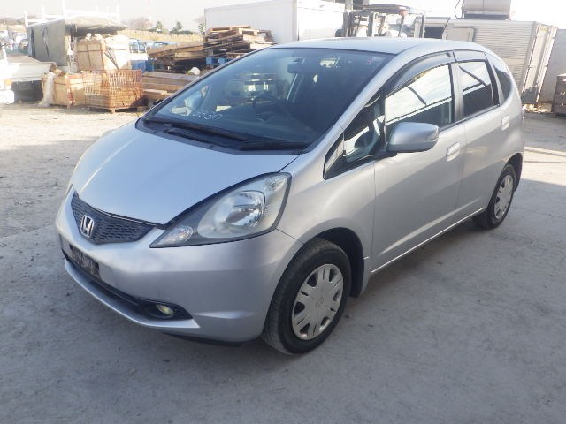 HONDA FIT 2008 ref: CCM0312011 (002)