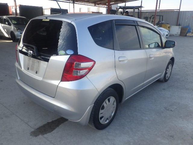 HONDA FIT 2008 ref: CCM0312011 (004)