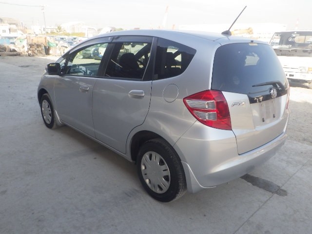 HONDA FIT 2008 ref: CCM0312011 (005)