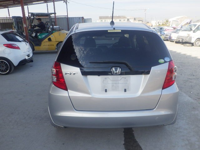 HONDA FIT 2008 ref: CCM0312011 (006)