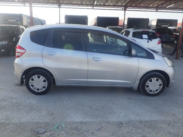HONDA FIT 2008 ref: CCM0312011 (007)