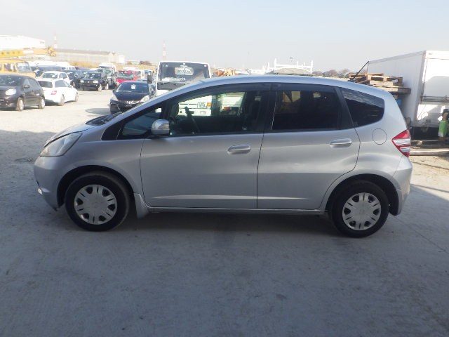 HONDA FIT 2008 ref: CCM0312011 (008)