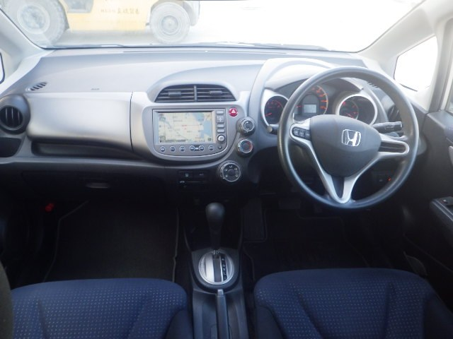 HONDA FIT 2008 ref: CCM0312011 (010)