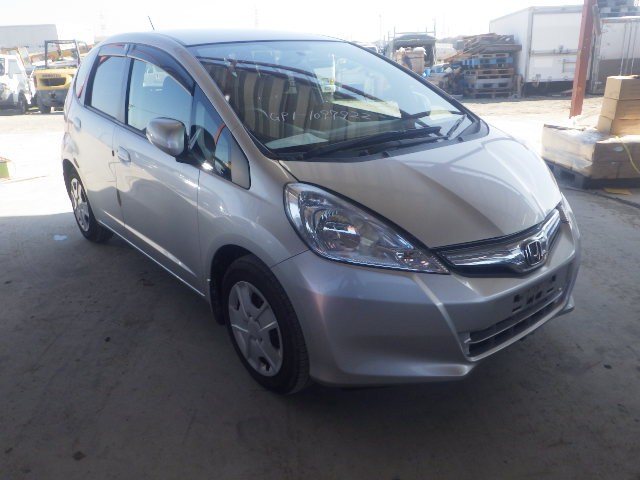 HONDA FIT 2011 ref: CCM0332011 (001)