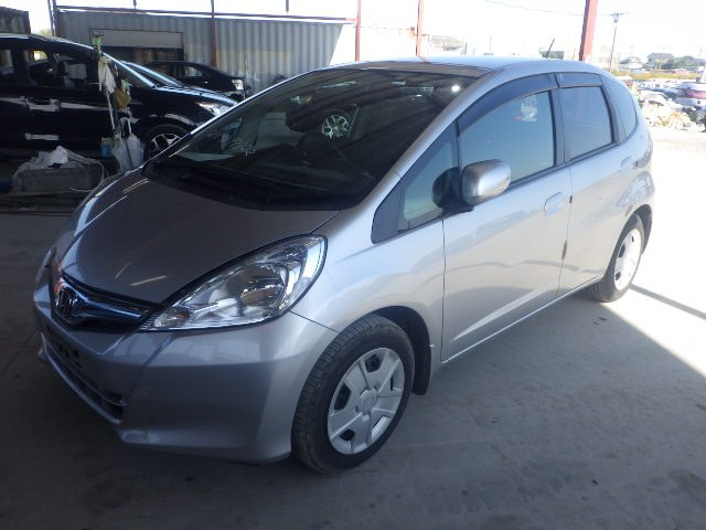 HONDA FIT 2011 ref: CCM0332011 (002)