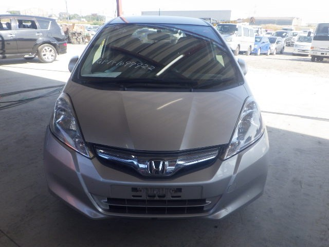 HONDA FIT 2011 ref: CCM0332011 (003)