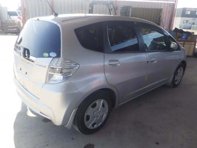 HONDA FIT 2011 ref: CCM0332011 (004)