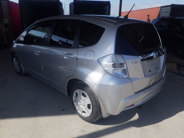 HONDA FIT 2011 ref: CCM0332011 (005)