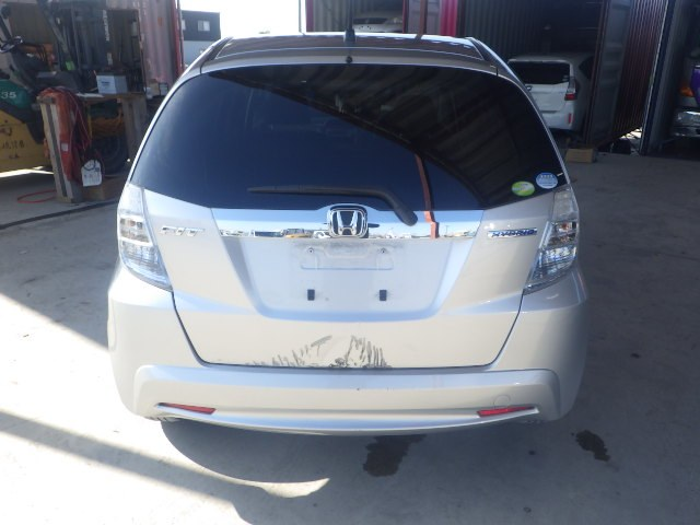 HONDA FIT 2011 ref: CCM0332011 (006)