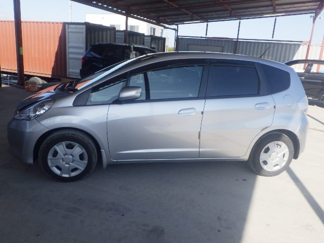 HONDA FIT 2011 ref: CCM0332011 (008)