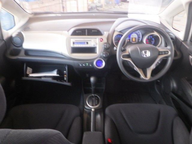 HONDA FIT 2011 ref: CCM0332011 (010)
