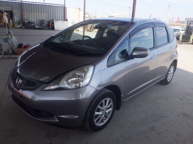 HONDA FIT 2009 ref: CCM0352011 (002)