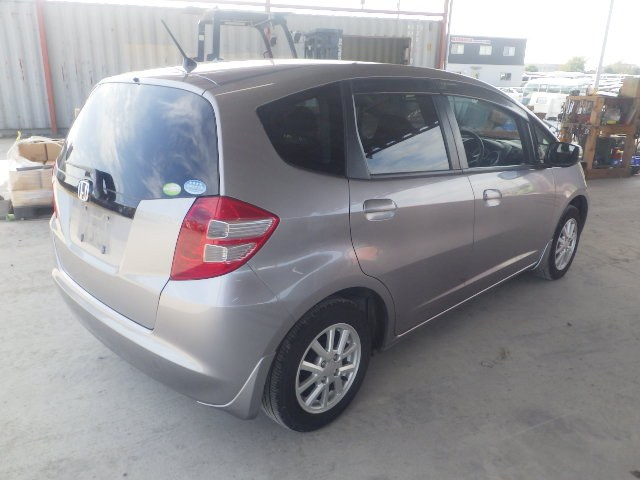 HONDA FIT 2009 ref: CCM0352011 (004)
