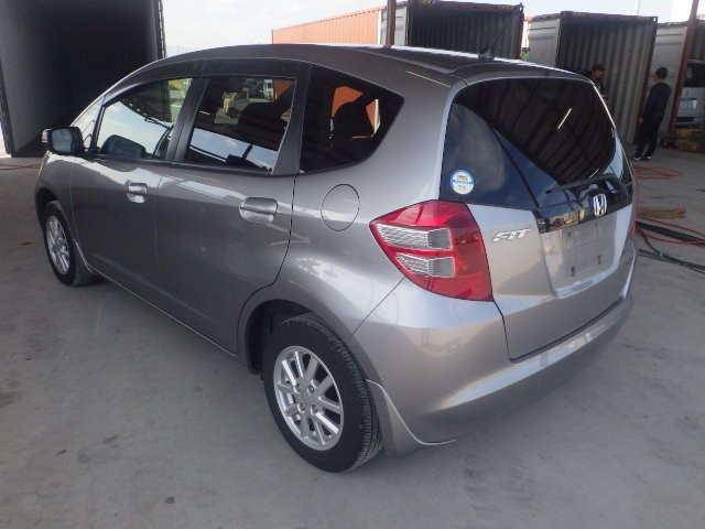 HONDA FIT 2009 ref: CCM0352011 (005)