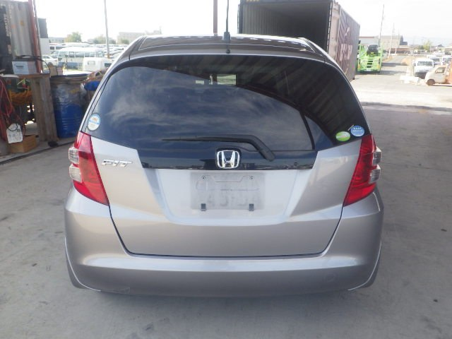 HONDA FIT 2009 ref: CCM0352011 (006)