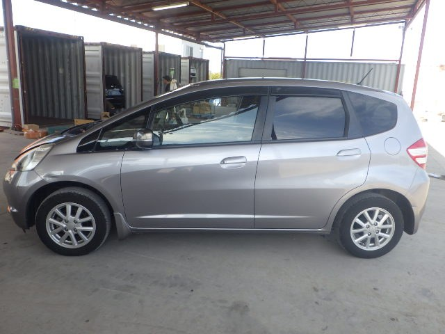HONDA FIT 2009 ref: CCM0352011 (008)