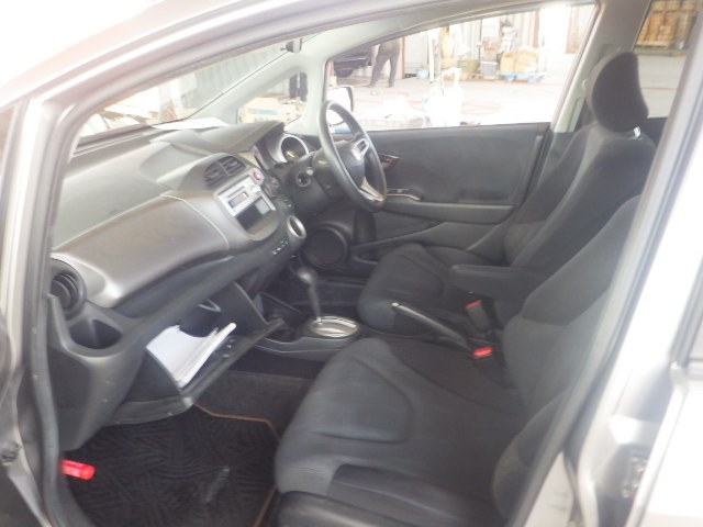 HONDA FIT 2009 ref: CCM0352011 (009)