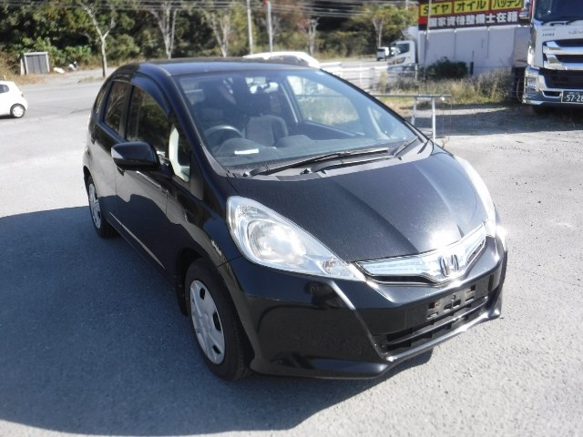 HONDA FIT 2011 ref: CCM0602011 (001)