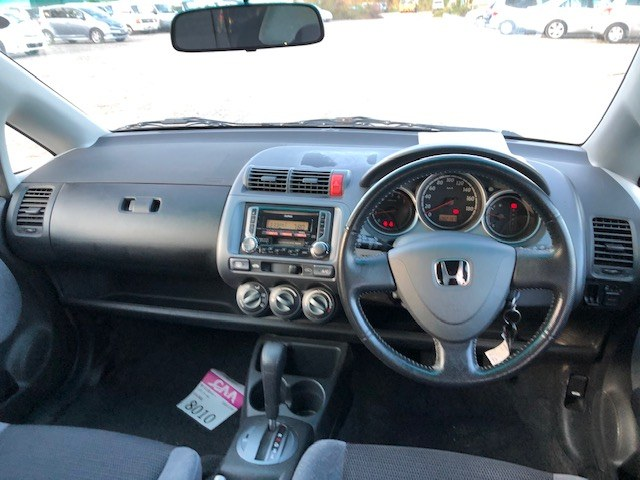 HONDA FIT 2002 ref: CCM0702011 (010)