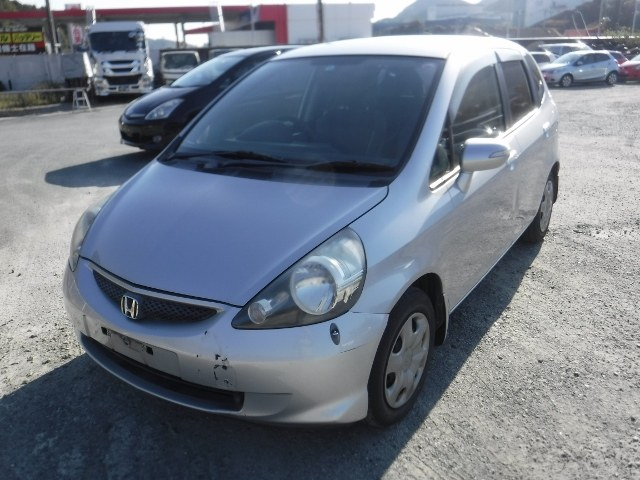 HONDA FIT 2006 ref: CCM2812011 (002)