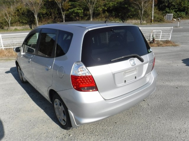 HONDA FIT 2006 ref: CCM2812011 (005)