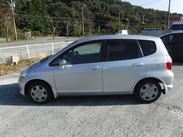 HONDA FIT 2006 ref: CCM2812011 (007)
