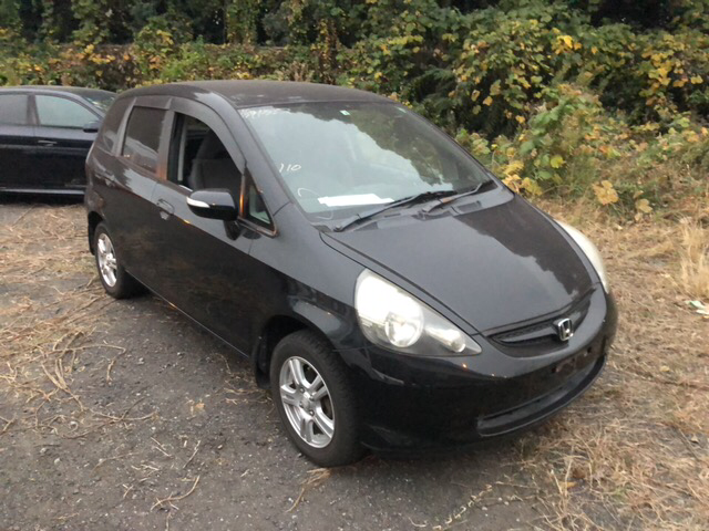HONDA FIT 2006 ref: CCM6232011 (001)