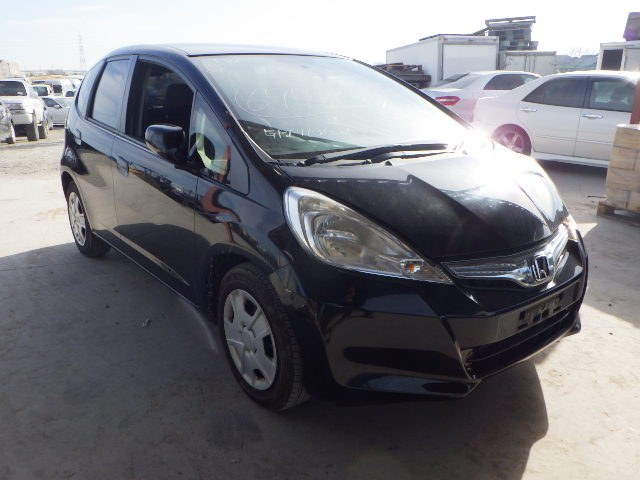 HONDA FIT 2012 ref: CCM8672011 (001)