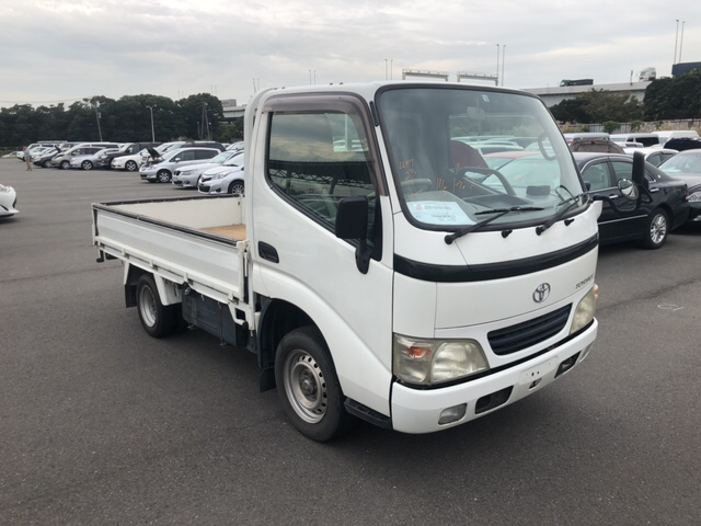 TOYOTA TOYOACE 2005 ref: CCN0942011 (001)