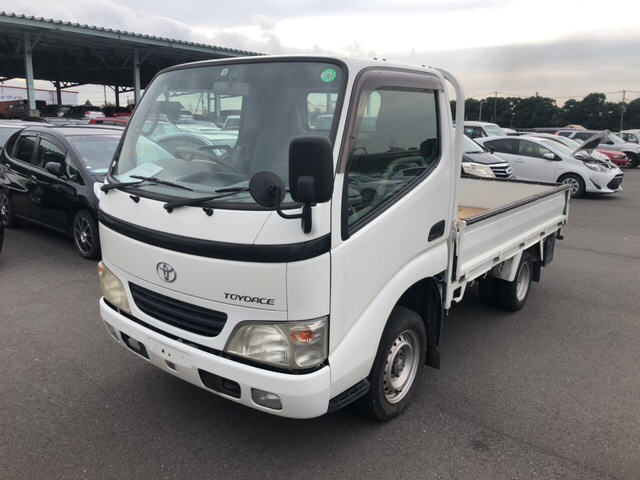 TOYOTA TOYOACE 2005 ref: CCN0942011 (002)
