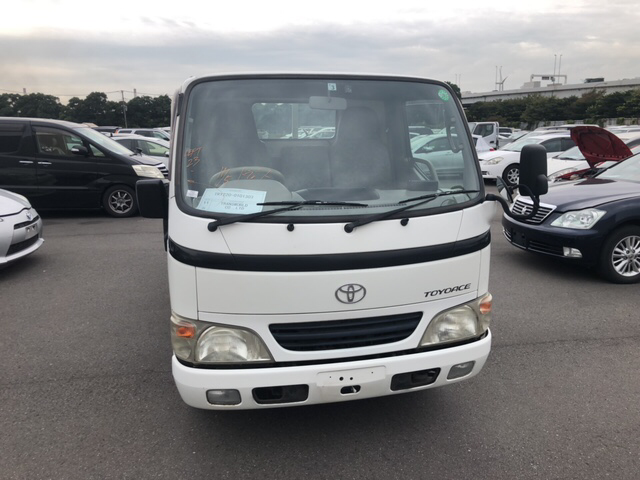 TOYOTA TOYOACE 2005 ref: CCN0942011 (003)