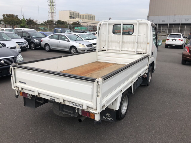 TOYOTA TOYOACE 2005 ref: CCN0942011 (004)
