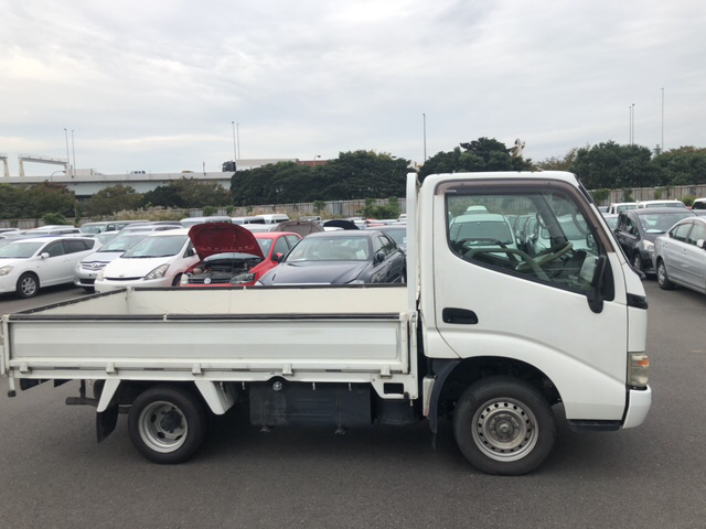TOYOTA TOYOACE 2005 ref: CCN0942011 (007)