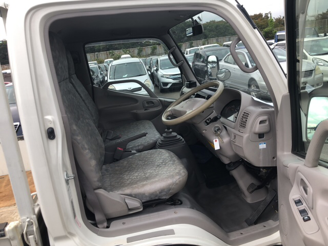 TOYOTA TOYOACE 2005 ref: CCN0942011 (009)