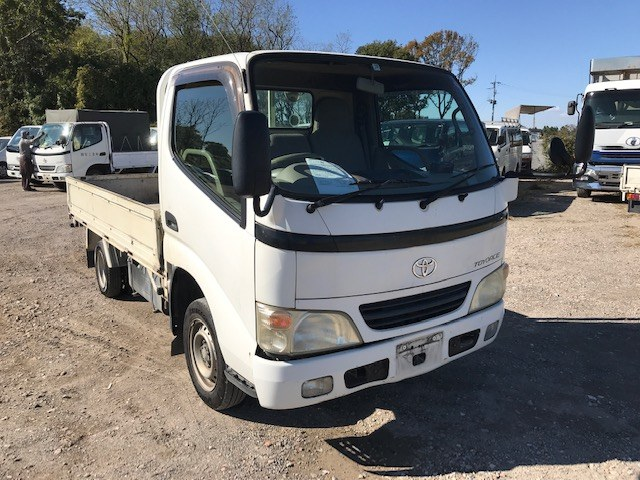 TOYOTA TOYOACE 2005 ref: CCN1232011 (001)