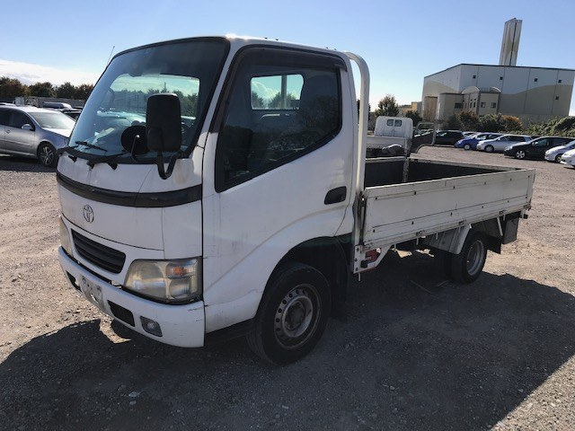 TOYOTA TOYOACE 2005 ref: CCN1412011 (002)